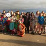 Blyth Lifeguards Annual Christmas Day Dip