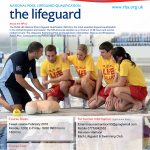 Pool Lifeguard, 1 Week Course, February 2018